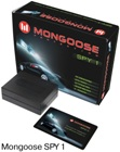 Mongoose SPY 1 GSM/GPS шпион-агент-маяк
